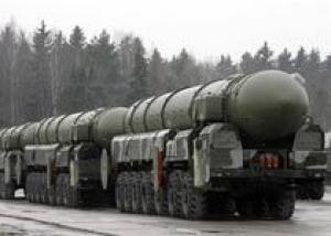 Американцы перестанут подсчитывать российские ракеты