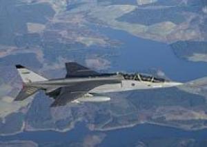Великобритания поможет Индии модернизировать истребители Jaguar