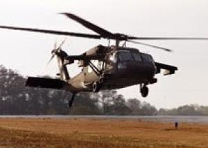 Sikorsky передала Бахрейну первую партию вертолетов Black Hawk