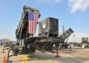Польшу вооружат учебными версиями ракет Patriot