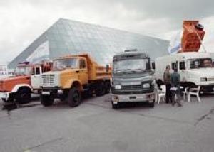 Бронированные пожарные машины появятся на всех арсеналах Минобороны РФ