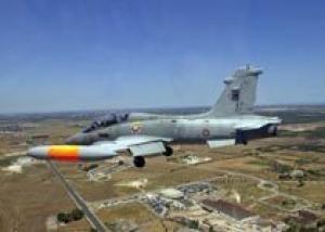 Малайзия получила восемь итальянских учебных самолетов MB-339
