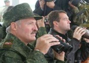 Россия и Белоруссия договорились об обмене оборонными технологиями