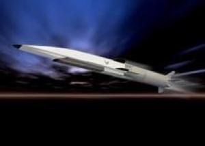 США впервые подняли в воздух новую гиперзвуковую ракету