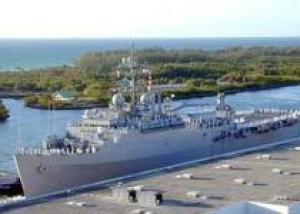 Индия построит собственные десантные корабли-доки