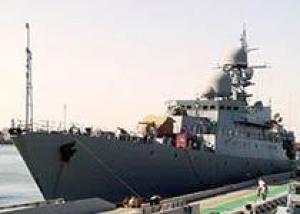 Российский завод построил фрегат для ВМС Вьетнама