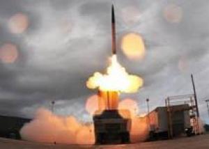 США не удалось провести испытания противоракетного комплекса THAAD