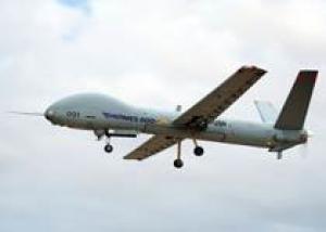 Израильский беспилотник Hermes 900 совершил первый полет