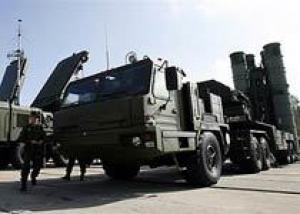 Разработка ЗРК С-500 завершится в 2015 году