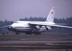 Cовместный российско-украинский проект по созданию самолета АН-124-300 возьмет старт в 2010 году