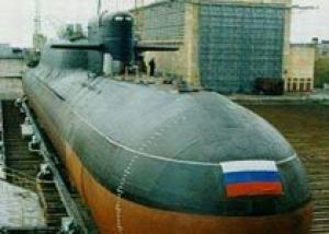 Подлодка К-18 `Карелия` завершила ходовые испытания