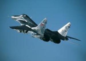 Ливан получит бесплатные российские истребители в 2010 году