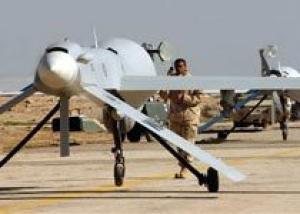 ВВС США защитят беспилотники от видеоперехвата