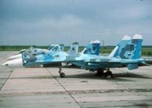 Американцы выставили на продажу частникам два Су-27