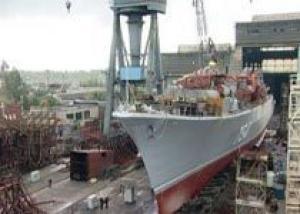 ОСК полностью интегрирует калининградский завод `Янтарь` в свою структуру