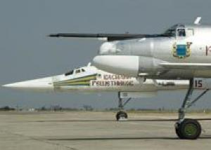 Дальняя авиация заменит Ту-160 и Ту-22М3 новым бомбардировщиком