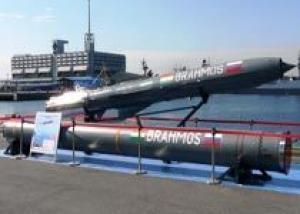 Авиационная ракета `Брамос` будет испытана к концу 2012 года