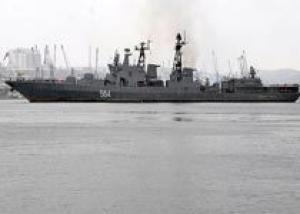 России нужна кораблестроительная программа для ВМФ на 30 лет