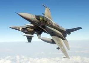Покупка истребителей F-16 обойдется Марокко в 842 миллиона долларов