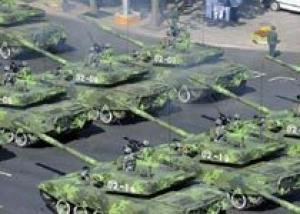 К 2020 году ВС РФ будут укомплектованы современными видами оружия и военной техники на 70%