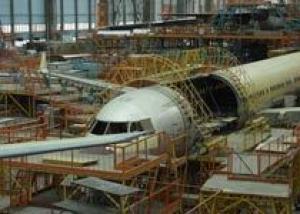 `Авиастар` начнет выпуск модернизированного Ту-204СМ в 2010 году