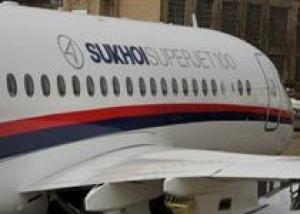 `ГСС` согласовывает с `Аэрофлотом` сроки поставок самолета `Суперджет-100`