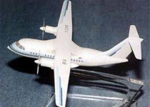 Военные получат новые транспортные самолеты к 2012 году