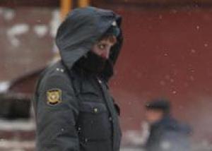 Миронов считает, что сокращение на 20% положительно скажется на МВД