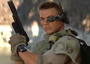Самой перспективной профессией десятилетия назван универсальный солдат