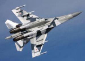 Контракты на поставку ВВС РФ новейших истребителей – в ТОР-10 событий 2009 года