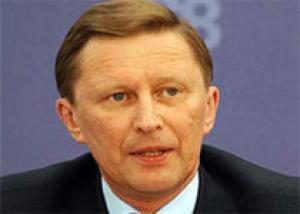 Правительство РФ решило перепрофилировать большое количество нерентабельных предприятий ОПК - Сергей Иванов