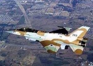 В Ливане обстреляны истребители Израиля