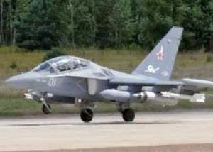 Российская армия получит в 2010 году новые Як-130 и Ка-52