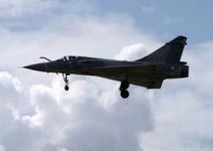 Истребители Франции приступили к патрулированию неба стран Балтии