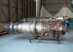 Rolls-Royce займется техобслуживанием двигателей британских Typhoon