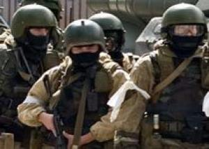 Более 230 силовиков погибло на Северном Кавказе в 2009 году