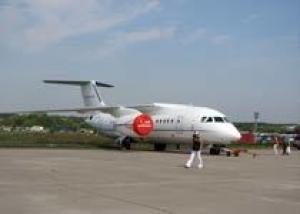 Путин посетил ВАСО, где осмотрел самолет Ан-148