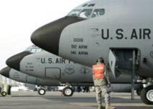 Пентагон решил нарастить свои запасы оружия и боеприпасов на территории Израиля