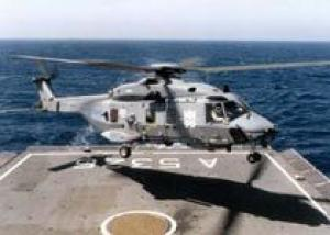 Австралия нашла замену вертолетам Sea Hawk