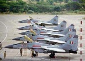 РСК МИГ в 2010 году будет обеспечивать поставку истребителей в Индию и Мьянму