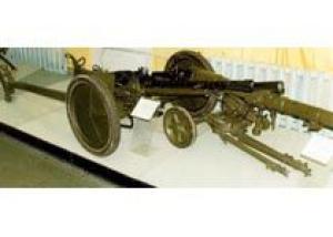 14,5-мм крупнокалиберный пулемет Владимирова КПВ-44