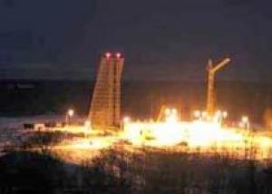 Армавирская РЛС будет поставлена на боевое дежурство во второй половине 2010 г