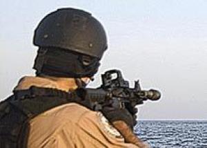 Новая система борьбы с пиратами сократит время реагирования ВМС