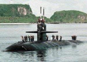 ВМС США списали старейшую атомную подлодку