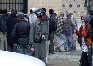 США в 2011 году передадут полномочия в Афганистане местным властям