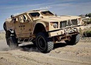 Oshkosh поставит военным запчасти на 325 миллионов долларов