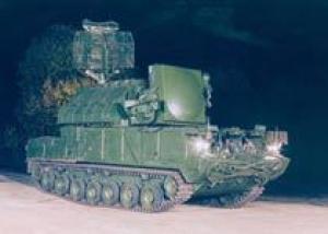 Вопросы военного и военно-технического сотрудничества обсудили в Москве главы военных ведомств РФ и Ливии