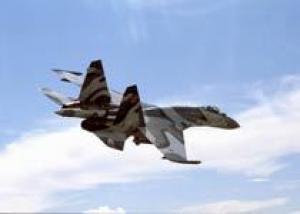 ВВС России сняли запрет на полеты Су-27