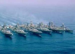 Индия установит на корабли новый комплекс вооружения