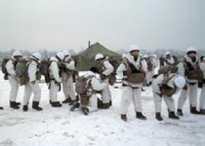 Патрушев доложил о принятии новой военной доктрины РФ